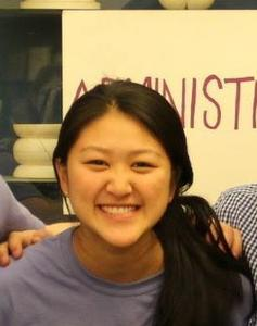 Picture of Emmy Yang