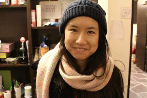 Picture of Carolyn Zhang
