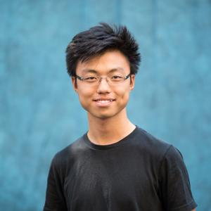 Picture of Peter Wang