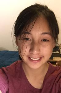 Picture of Emily Wang